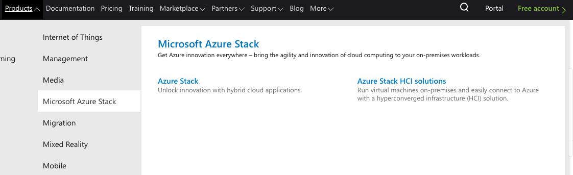 云计算也遭美国制裁,Microsoft Azure Stack移除华为产品