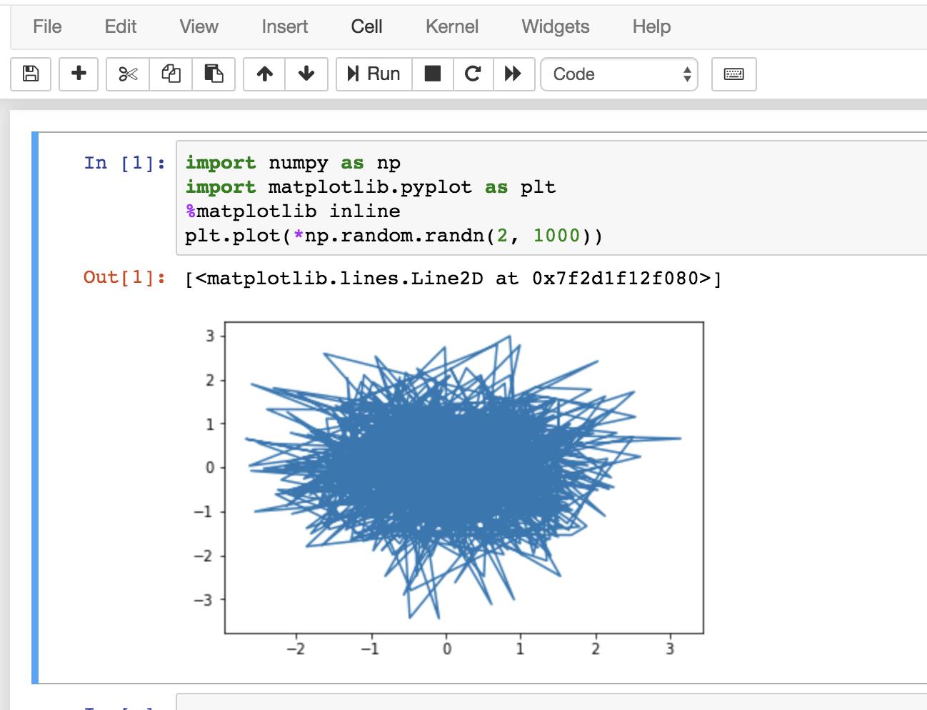 Python工程师如果还不会Jupyter Notebook,可能就落伍了 | 极客时间