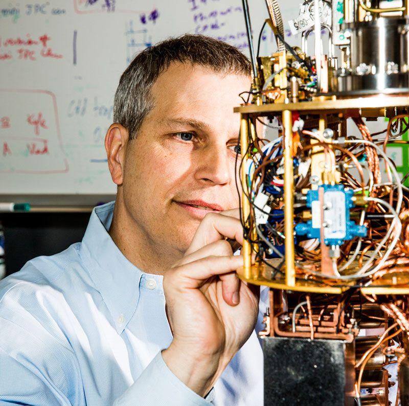 炒作还是赌未来?量子技术深陷淘金狂潮