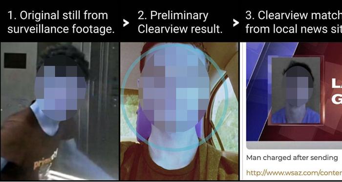 人脸搜索,在AI的阴暗面肆无忌惮