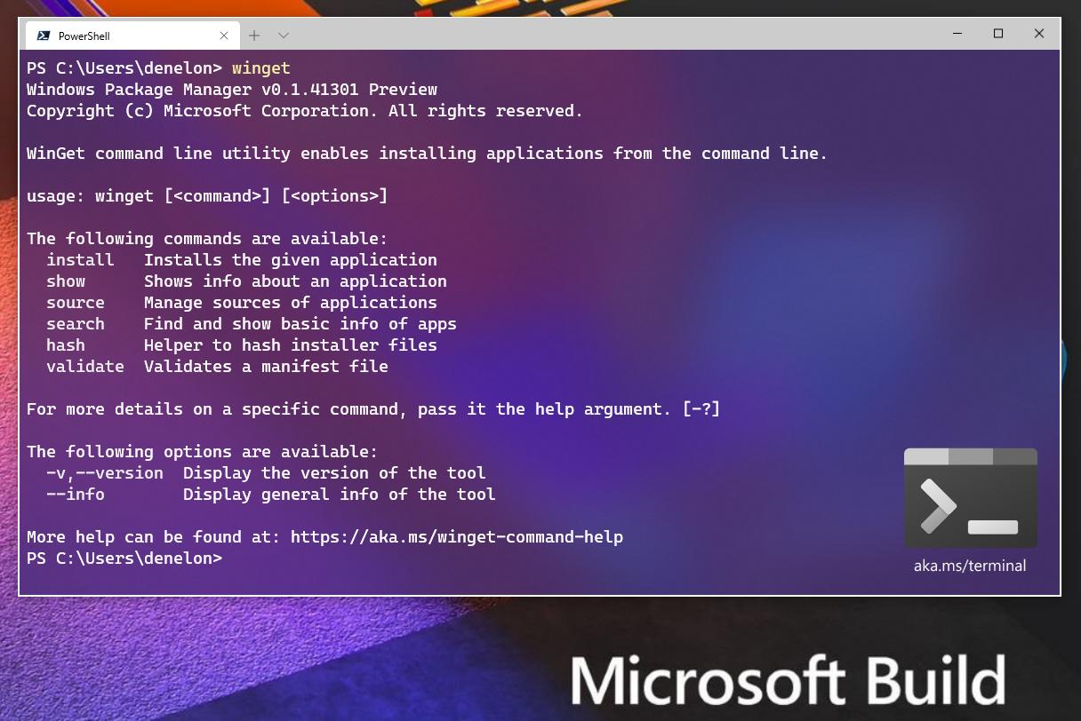 Build 2020,微软终于重新聚焦开发者