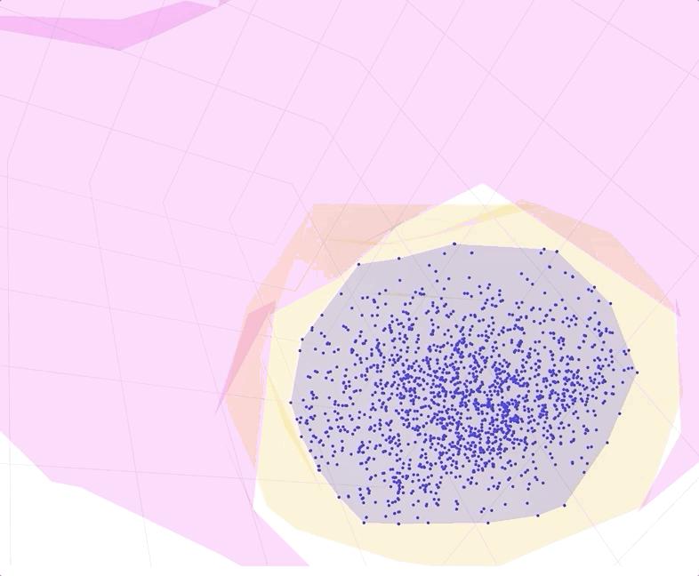 Uber ATG数据挖掘:大规模识别真实道路场景用于自动驾驶